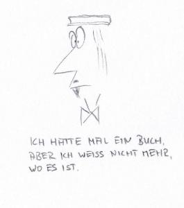 Buchkopf